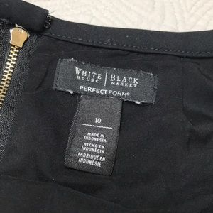 White House Black Market Skirts - *WHITE HOUSE | BLACK MARKET* Straight Career Skirt